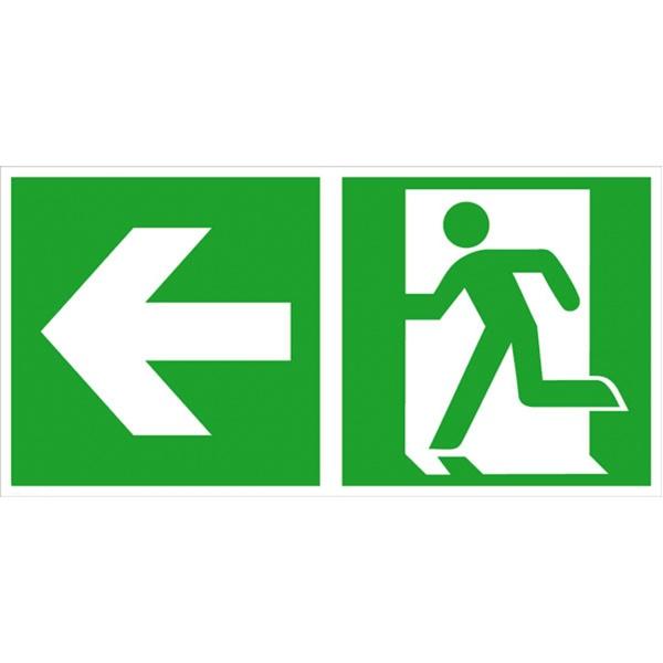 EverGlow - Rettungsschild