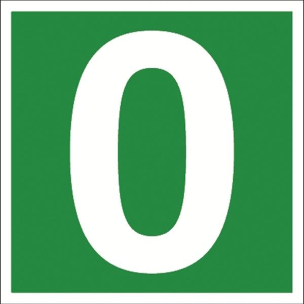 EverGlow - Rettungsschild - 0
